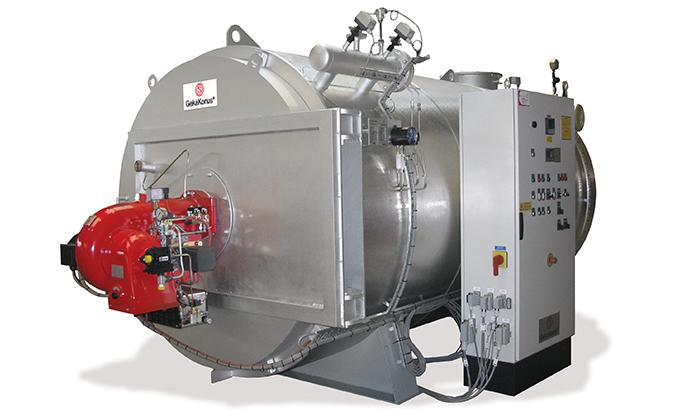 GekaKonus | Hersteller von Thermalölerhitzer,Dampfgenerator ...