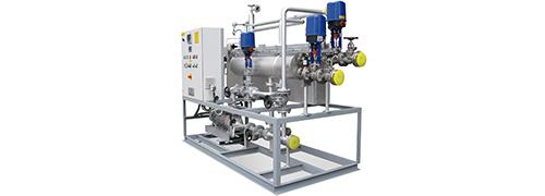 Elektrothermomat | GekaKonus | Hersteller von Thermalölerhitzer ...